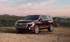 2018 2 series pricing guides chevrolet announces pricing for the new 2018 traverse suv news