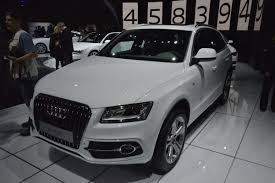 Audi Q5 Diesel - audi introduces new 240hp 3 0 liter v6 diesel for a6 a7 a8 and