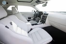 Dodge Challenger White - dodge challenger white gallery moibibiki 11