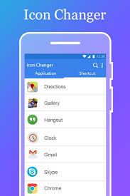 apk icon changer icon changer app icon changer 1 0 apk android 4 0 x