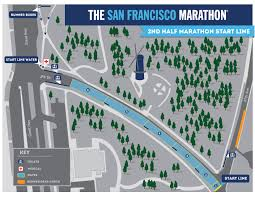 Cable Car Map San Francisco Pdf by Race Weekend Information