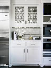 24 pictures of kitchens with glass cabinets page 2 of 5