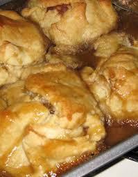 trisha yearwood apple dumplings flavorite