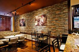 restaurant remodeling ideas renovate with fauxpanels