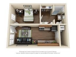 1 Bed 1 Bath House Kansas State University Apartments 1 Bed 1 Bath Vattier