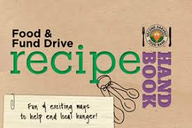 food drive poster template free food and fund drive resources second harvest food bank