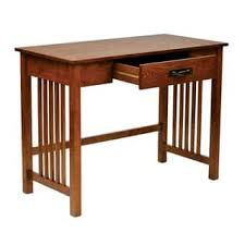 Hardwood Computer Desk Wood Desks U0026 Computer Tables For Less Overstock Com