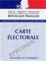 bureau de service national du lieu de recensement inscriptions sur la liste électorale elections service national