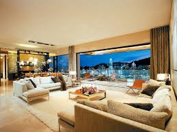 Wallpaper Home Decor Modern 35 Luxurious Modern Living Room Design Ideas