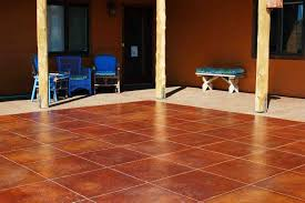 Concrete Staining Pictures by Concrete Acid Stain Photo Gallery Direct Colors Inc