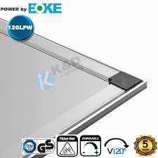 Drop Ceiling Light Panels High Cri Led 48 Watt Suspended Ceiling Light Panels 3m Cable Available