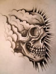 skull design free clip free clip on