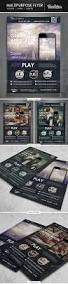 82 best flyer templates psd with qr code images on pinterest the