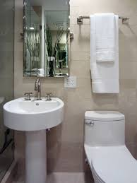 Mirror For Small Bathroom Mirror Ideas For Small Bathrooms