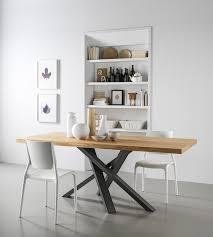 tavolo stosa tavolo moderno shanghai di stosa cucine complementi d arredo