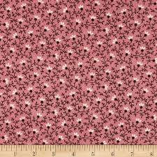 Red Damask Wallpaper Home Decor Ivory Flannel Fabric Com