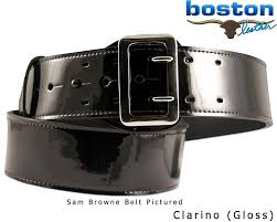 2 u201d riverside duty belt