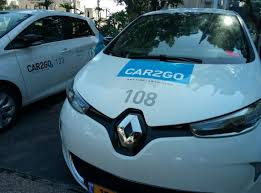 teal car haifa installs new electric car sharing scheme israel21c