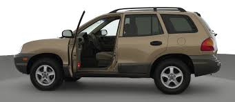 2003 hyundai santa fe recalls amazon com 2003 hyundai santa fe reviews images and specs vehicles