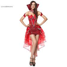 online get cheap red dress halloween costumes aliexpress com