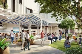 Whitfords Shopping Centre Floor Plan by The Future Coming To A Mall Near You Business News