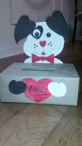 Valentine S Day Box Decorating Ideas by Spiderman Valentine U0027s Day Box Homemade Valentine Box For
