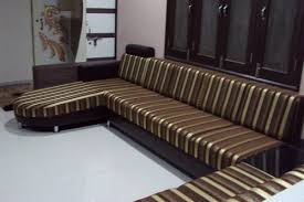 Sofa Designs Backless Sofa Manufacturer From Vadodara - Sofa designs india