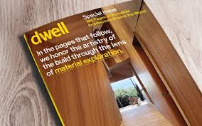New Homes Ideas 2016 Full Year Issues Collection The Magazine Dwell