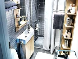 small bathroom ideas ikeaview of the bathroom with sink shelf