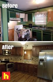 25 best flooring images on pinterest flooring ideas laminate kitchen remodel by demetria w of fayetteville nc my project was to remodel