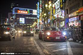 Tokyo Excess November 2015 by The Last Few Nights In Tokyo Speedhunters