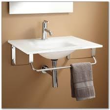 wall mount glass sink yesler wall mount glass sink sink ideas