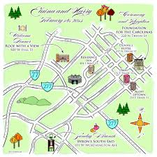 Austin Maps by Hand Drawn Wedding Maps U2014 Custom Map Design By Snappymap