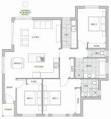 56 Beautiful Small Efficient House Plans House Floor Plans