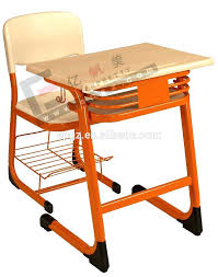 Modern School Desks Desk Chair Chairs With Desks Attached And Modern Classroom S