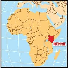 geographical map of kenya kenya facts discover this amazing country national