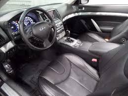 Infiniti G37 Convertible Interior 2012 Used Infiniti G37 Convertible 2dr At Star Motor Sales Serving