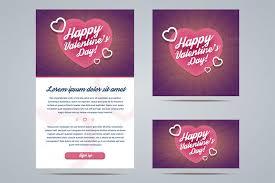 15 best valentines emails newsletter templates free u0026 premium