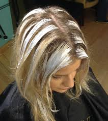 where to place foils in hair highlights balayage and ombre oh my virtue salon