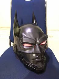 Batman Halloween Costume Batman Mask Helmet