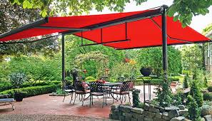 Free Standing Awning Markilux Awnings Free Standing Syncra Fix