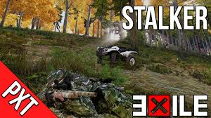 Dayztv Map Arma 3 Dayz Exile Stalker Episode 1 Dayz Tv