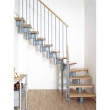 Stair Banister Kit Modular And Floating Stair Kits