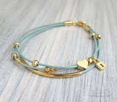 cord bracelet with charm images 627 best leather softflex wire images beads jpg