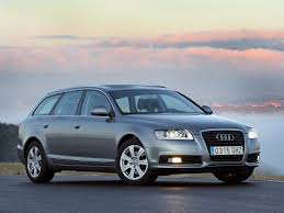 2011 Audi A6 Wagon 2008 Audi A6 Avant 2 0 Tdi Related Infomation Specifications