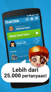 dueling network apk duel otak apk android trivia