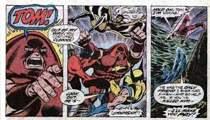 Uncanny From The Top Claremont U0027s Uncanny X Men Part Three Nothing But