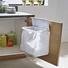 bac poubelle cuisine poubelle de cuisine tri selectif 2 bacs 9 poubelle cuisine vide