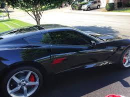 corvette aftermarket fs 2014 corvette with aftermarket extras