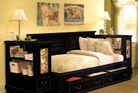 daybed trundle daybed with storage cheap daybeds with trundle